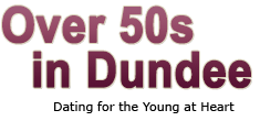 Over 50s in Dundee